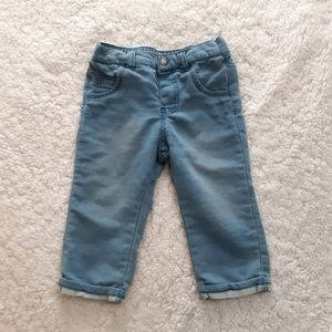🔴 18 month jeans